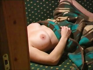 Nude russian sexy mom by JLS