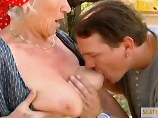 Oma PERVERS!
