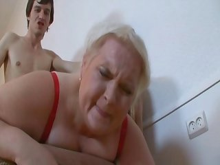 Blonde Russian 50+ BBW Belykova sc2-red..