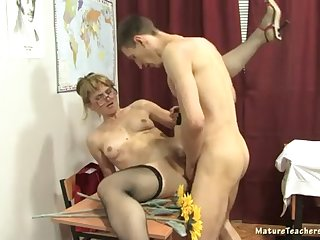 russian mature martha 43