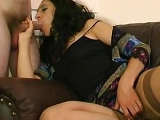 Russian sexy mature and horny boy II